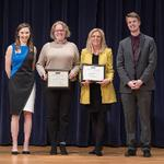Nominations Open for the GSA Faculty Awards